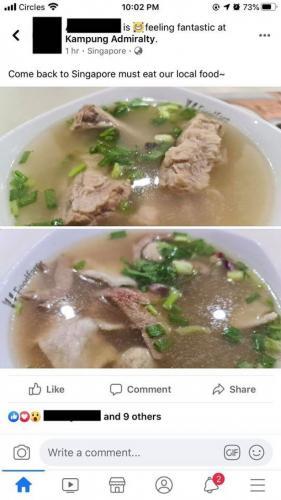 Мужчина хотел насладиться любимым супом, и теперь ему грозит тюрьма. Всё дело в неосторожности