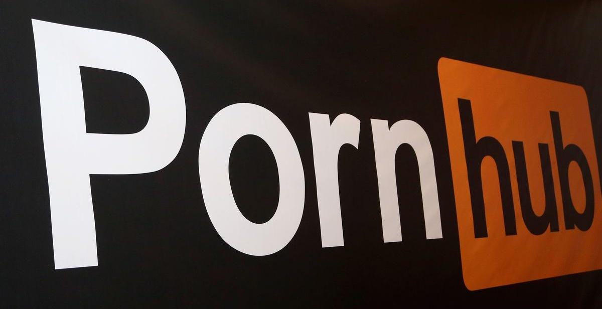 PornHub выпустил уникальный в своём роде фильм. И нет, он никак не связан с порно