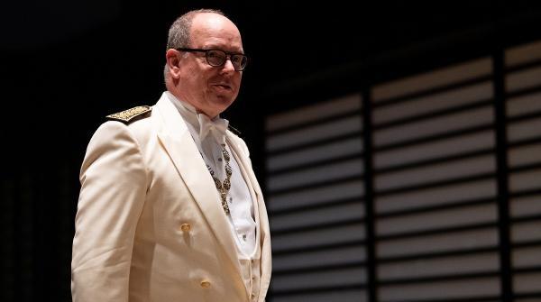 Коронавирусом заразился князь Монако. Это первый случай среди глав государств