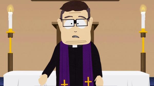 Пастор обманул компьютерщика на деньги, а зря. Тот узнал о его грехах и разрушил его карьеру, а заодно и брак