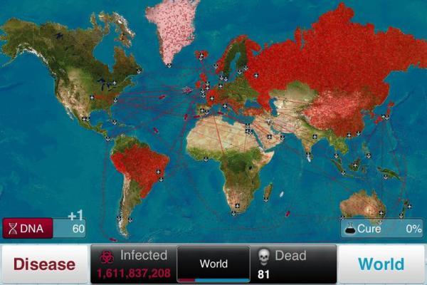 Plague Inc. разрешит игрокам бороться с пандемией. А ещё компания задонатит борцам с COVID-19 - уже вне игры