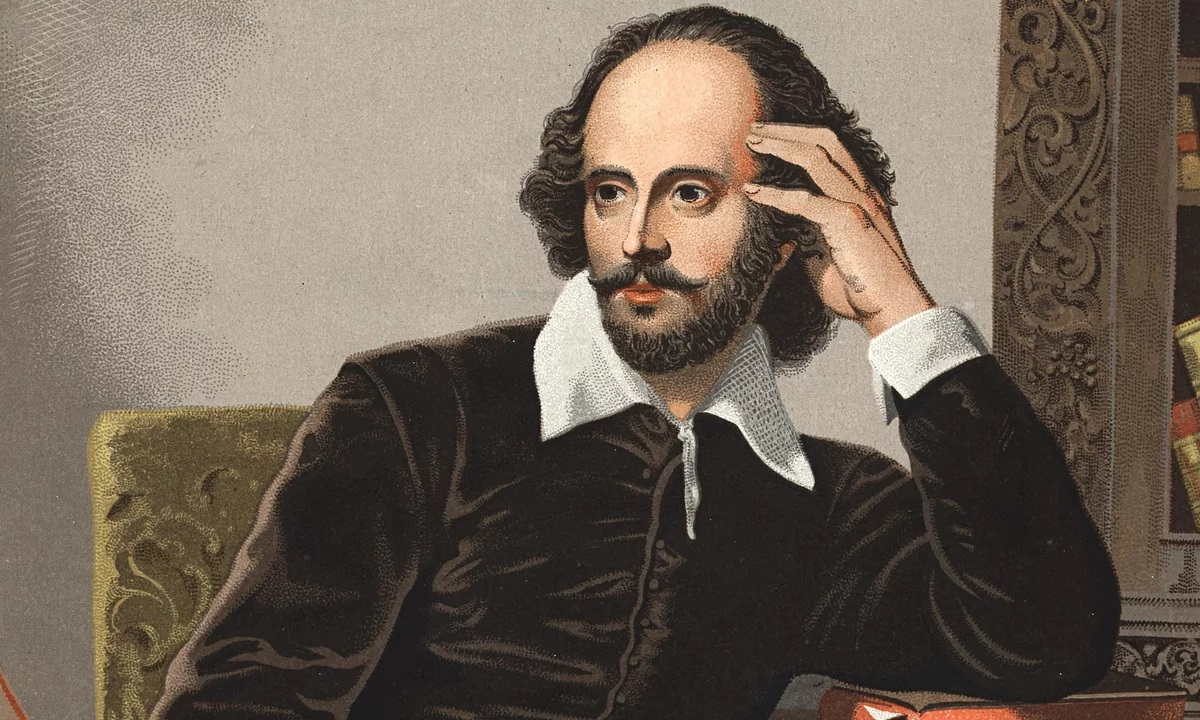 """Люди вспомнили, что Шекспир написал """"Король Лир"""" под карантином. И наши современники решили повторить (зря)"""