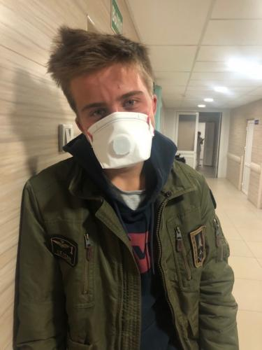 Депутат из Ульяновска извинился в Facebook перед земляками. Его сын вернулся из Англии с коронавирусом