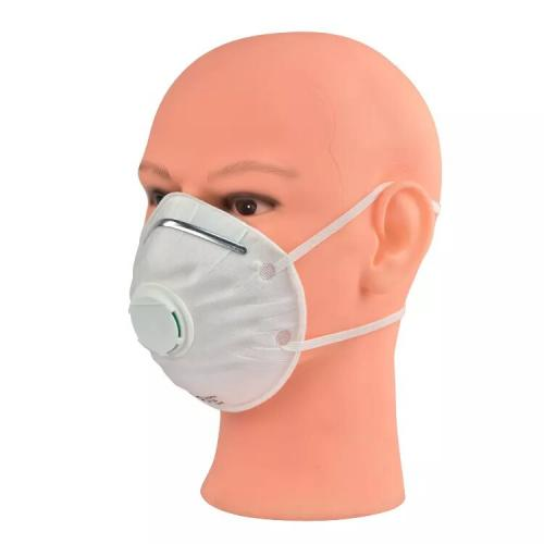 """""""Перестаньте покупать маски"""". Врач рассказала как нужно носить респираторы, и почему их не стоит покупать"""
