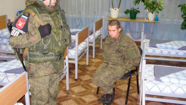 Следствие не нашло связи между дедовщиной и убийствами Рамиля Шамсутдинова. Но её виновника всё равно посадят