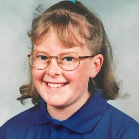 Школьницу дразнили в школе за лишний вес, но она отомстила. Для этого ей нужно было только вырасти