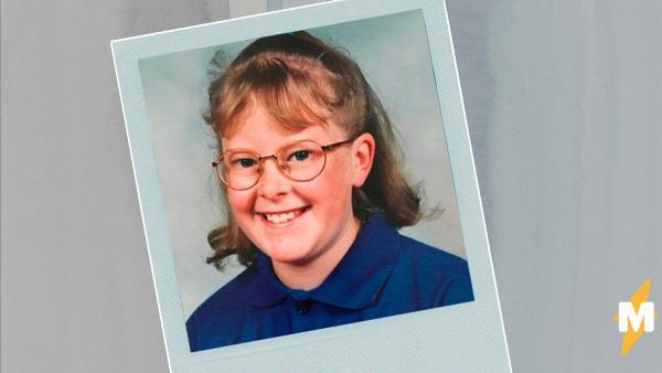 Над школьницей издевались из-за веса, а зря - стоило лишь подождать. Кроха выросла и стала моделью бикини