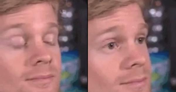 """""""Я плачу от испанского стыда"""": Девушка поцеловала друга в челлендже TikTok, а зря. Парень был явно не готов"""