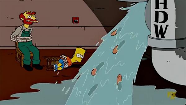 Парень принёс домой банку с водой из пруда и провёл эксперимент. Блогер создал новую экосферу, и это пугает