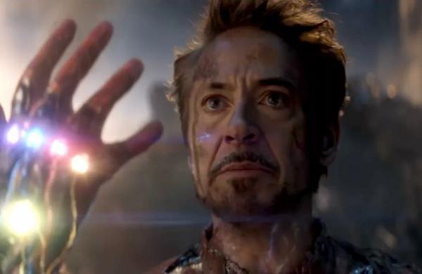 """Кевин Смит объяснил жест Доктора Стрэнджа в концовке """"Мстители: Финал"""". Ведь режиссёр понял его не так, как мы"""