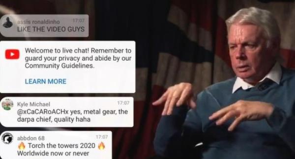 YouTube начал банить видео о 5G после стрима блогера-конспиролога. Он верит, что новая сеть связана с COVID-19