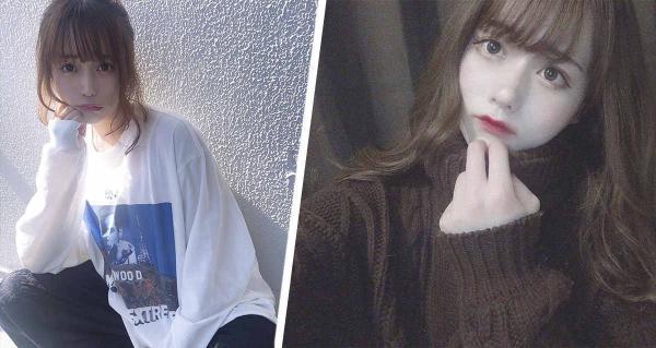Школьница учит людей макияжу и постит в Сети милые фото. Глядя на неё, вы бы не догадались, что она парень