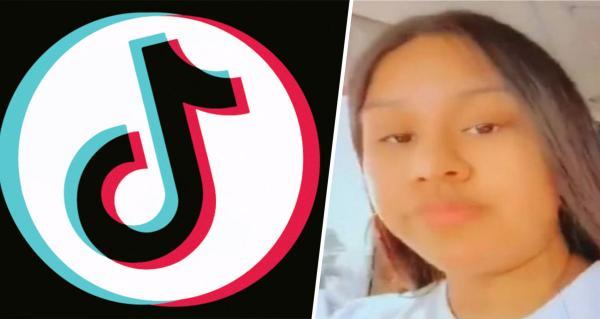 Девушка записала видео в TikTok, и теперь скрывается от копов. Её обвинили в терроризме за шутки про COVID-19