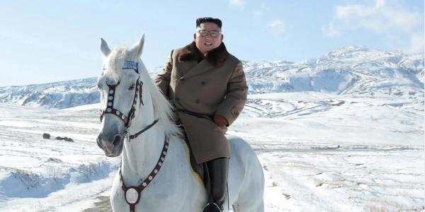 Правда ли, что Ким Чен Ын при смерти. По версии СМИ, поездка в горы плохо сказалась на сердце лидера КНДР