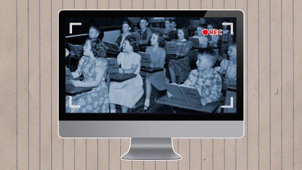 Как учить детей онлайн на карантине. Родители узнали, что уроков должно быть намного меньше, чем они думали