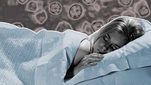 Из-за пандемии COVID-19 люди стали видеть (очень) странные сны. Эксперты согласны, но у них есть объяснение