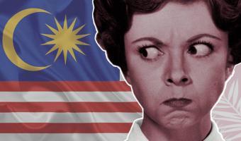 В Малайзии появилась инструкция для жён, как вести себя с мужьями на карантине. Она злит и мужчин, и женщин