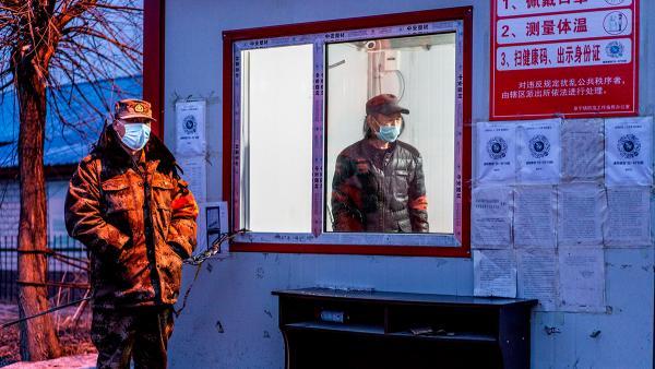 """Город Ухань полностью свободен от COVID-19. Но судя по видео из Китая, на смену грядет новый """"Ухань"""""""