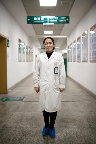 В Китае пропал уже второй врач, говоривший правду о коронавирусе. От неё нет вестей вторую неделю