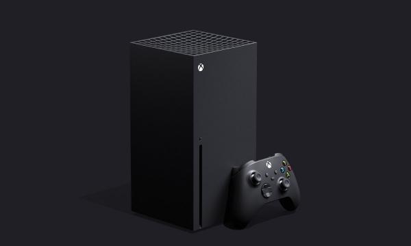Microsoft зарегистрировала логотип новой консоли Xbox Series X. И вы ни за что не догадаетесь, как он выглядит