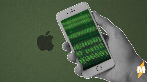 """Приложение """"Почта"""" в IPhone оказалось уязвимо для хакеров. Эксперты советуют найти ему временную альтернативу"""