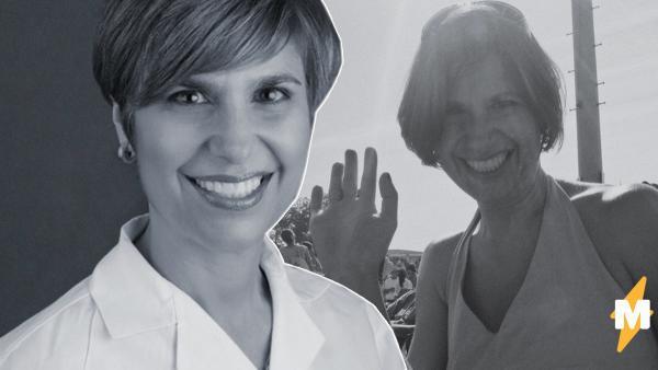 Врач из США покончила с собой. Она боролась с коронавирусом, но сама заразилась инфекцией