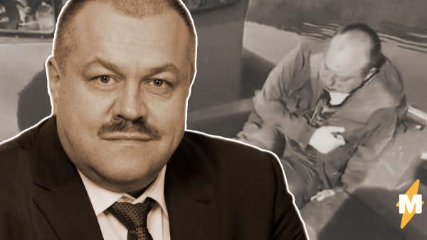 Мэр Уста-Кута избил и взял в заложники чиновника. Жители города подозревают, что он поджигал леса