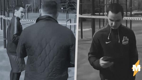 Парень из Новокузнецка нарушил карантин. Мэр хотел его отчитать, но получил лекцию по вирусологии