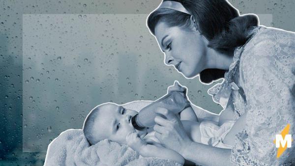 Мать бросила детей, но поплатилась за это лишь через десять лет. Дочь разрушила её новый брак одним сообщением