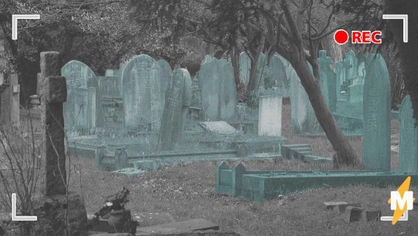 Кладбища в Москве закрываются для посещения. Но в регионах уже запустили онлайн-похороны