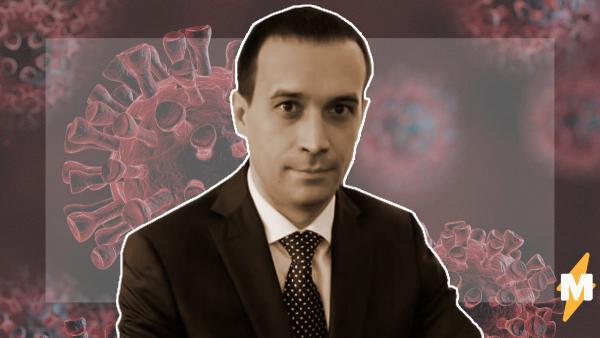 """Директор """"Вектора"""" считает, что COVID-19 станет сезонным - как грипп. Но сначала им переболеет половина Земли"""