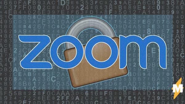 Сервис Zoom бросил все силы на кибербезопасность. Ему нужно поддерживать 200 миллионов юзеров вместо десяти