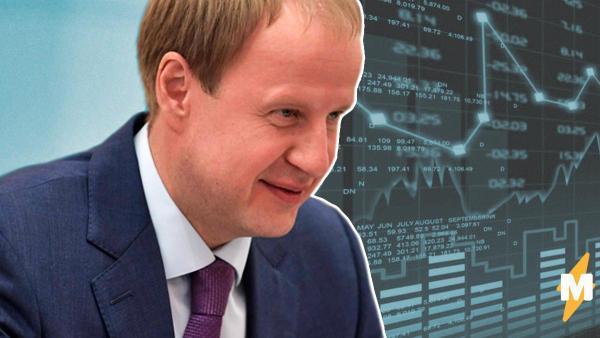 Глава Алтайского края сравнил бизнес с незваным гостем. И помогать ему во время карантина решительно отказался
