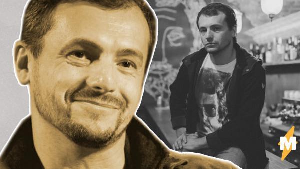Ресторатор из Петербурга отказался от своего ультиматума. Его спасли 200 тысяч рублей от анонима
