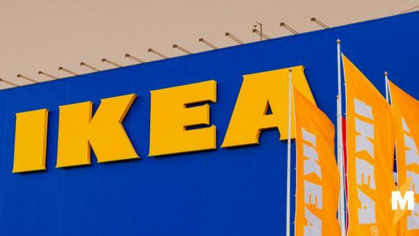 IKEA раскрыла свой главный секрет, чтобы подбодрить людей на карантине. И это вы точно сможете собрать сами