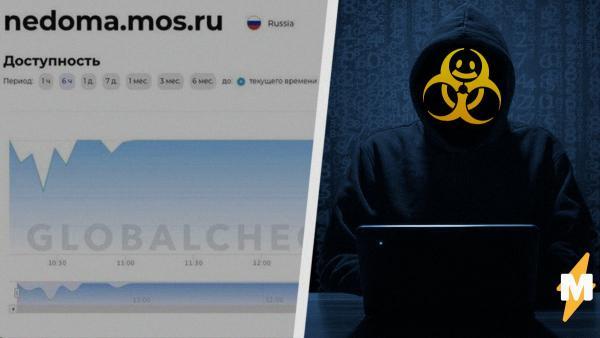 Выдаче цифровых пропусков помешали хакеры. Оперштаб Москвы винит в атаках JoyReactor - имиджборд с мемами