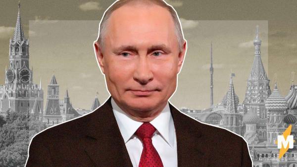 Путин продлил карантинные каникулы на месяц. Зря, ведь люди решили, что майские праздники уже наступили