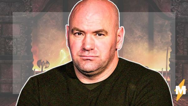 Следующий турнир UFC проведут на частном острове. И люди уверены - Дэйна Уайт просто фанат Mortal Kombat