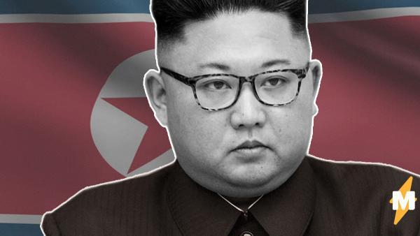 По КНДР гуляет таинственное видео о смерти Ким Чен Ына. Там такое, что безопаснее пересказывать, чем репостить