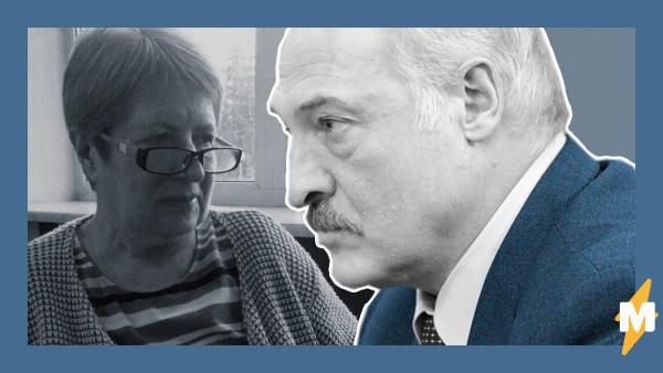 Гражданин Беларуси подал в суд на Лукашенко. Его мама умерла от коронавируса, но диагноз меняли несколько раз