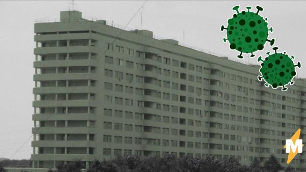 Главврач Филатовской больницы записал видео из реанимации. Койки заполнены больными COVID-19 на ИВЛ