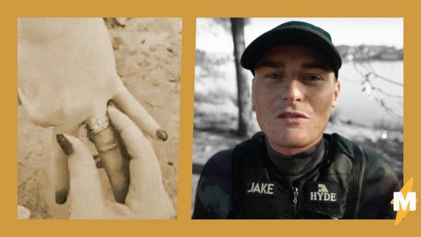 Аквалангист нашёл в реке кольцо с бриллиантом, и это была не случайность. Спасибо измене мужа и ролику TikTok