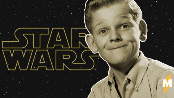"""Disney предложила отметить День """"Звёздных войн"""", но лишь стала посмешищем. Слишком серьёзно подошла к делу"""