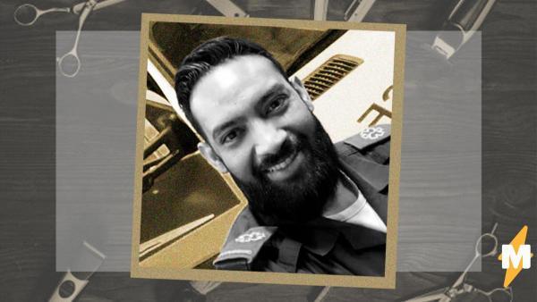 Мусульманин сбрил бороду для защиты от COVID-19. Люди оценили поступок – ведь для верующего это важный шаг