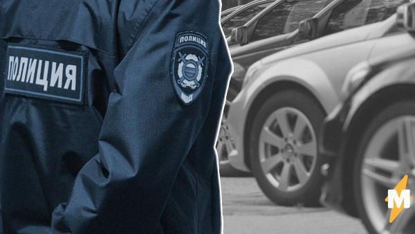 «Очередной шаг к Мордору». Полиции разрешат вскрывать машины и применять оружие, но людям от этого не по себе