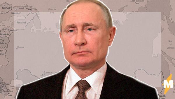 Путин предоставил регионам дополнительные полномочия в борьбе с COVID-19. И это стало новым поводом для шуток