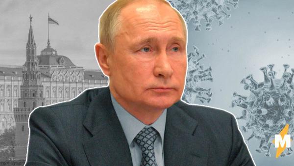 Путин продлил режим самоизоляции в России до ...