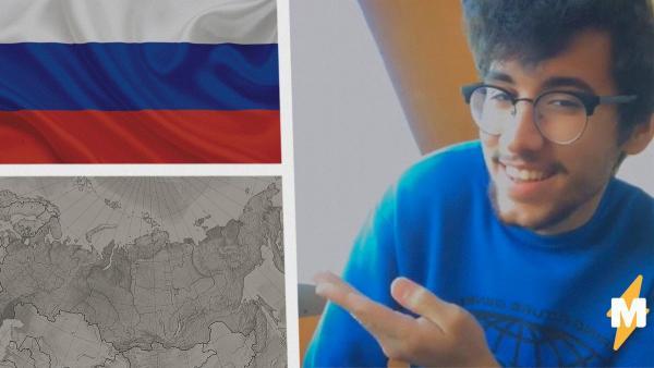 Иностранец показал настоящую Россию, но не учёл главного. Теперь из-за этого россияне хотят переехать в Russia