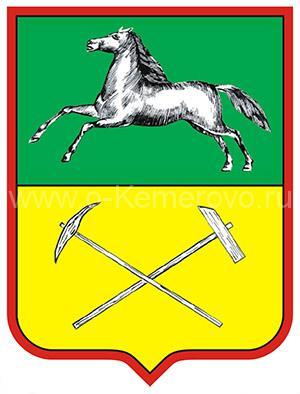 Святой на гербе Прокопьевска обзавёлся лишним пальцем. Классическая ошибка инстаграма не обошла и чудотворца