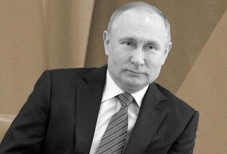 Путин разрешил всем регионам вводить режим ЧС для борьбы с коронавирусом